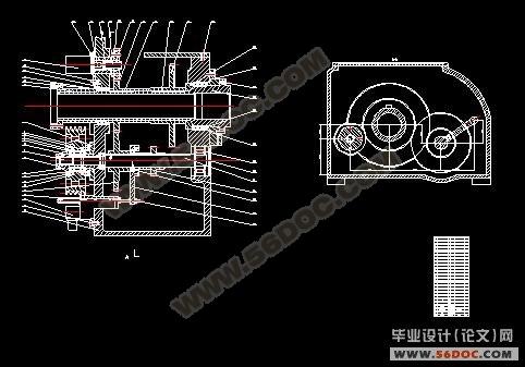 对数控机床传动系统的观察,及自己的兴趣爱好,对数控车传动系统产生了浓厚的兴趣。现在决定以此为课题,进行CA6150主轴传动系统系统的设计。主传动系统是用来实现机床主运动的传动系统,它应具有一定的转速(速度)和一定的变速范围,以便采用不同材料的刀具,加工不同的材料,不同尺寸,不同要求的工件,并能方便的实现运动的开停,变速,换向和制动等。数控机床主传动系统主要包括电动机、传动系统和主轴部件,它与普通机床的主传动系统相比在结构上比较简单,这是因为变速功能全部或大部分由主轴电动机的无级调速来承担,剩去了复杂的齿轮