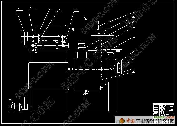 答:数控车床主轴电机的选择:一,数控机床的主轴系统和进给系统有很大