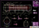 255t/h U形管式冷却器(含CAD零件装配图)过程控制-机械机电毕业