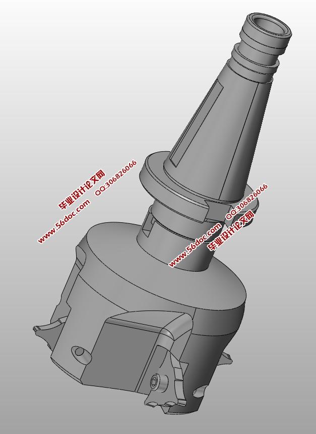 齿轮成形公司的v齿轮(含CAD铣刀图装配图,Sol湖南恒创建筑设计有限责任零件图片