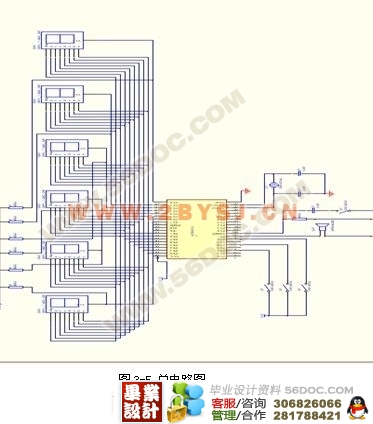 基于单片机的空调温度控制器设计 推荐